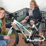 Fahrradgewinn Bocholt