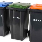 ROVA Inzamelcontainers
