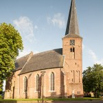 NH kerk in Dinxperlo