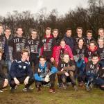 Studenten Hogeschool Amsterdam in Dinxperlo