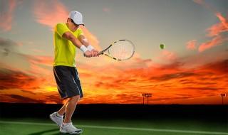 Tennismarathon