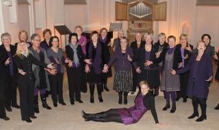 Vrouwenkoor Musica