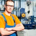 Arbeider / werknemer