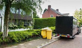 Wietkwekerij Brinkerveldstraat