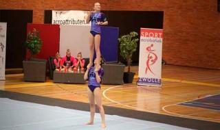 Represta NK Zwolle D-Niveau
