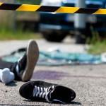 Unfall Symbolbild