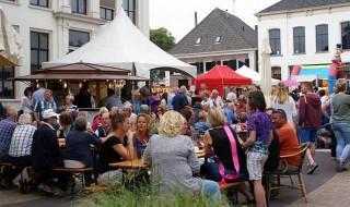 Wijnfeest Aalten 2015