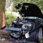 Unfall Anholter Straße Isselburg-Anholt