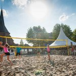 Jumbo Arentz City Beachtoernooi 2015
