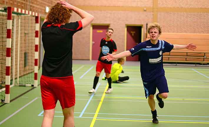 FC Dinxperlo Futsal