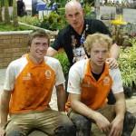 WorldSkills Simon Kuiperij en Bram Wevers