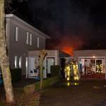 Brand Lange Akker Dinxperlo