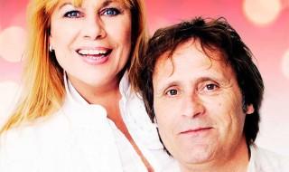 Margriet Eshuijs en Maarten Peters