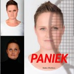 Paniek boek over Aniek van koot uit Dinxperlo