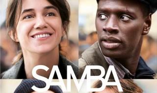 Charlotte Gainsbourg Samba