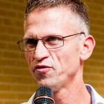 Wethouder Erik Luiten