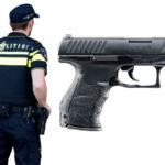 Politie Vuurwapen