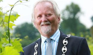 Burgemeester Berghoef