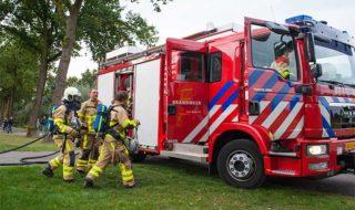 brandweer Dinxperlo 2016