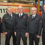 Feuerwehr Bocholt 25