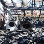 Wasdroger oorzaak brand