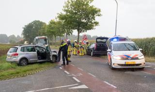 Ongeval Caspersstraat