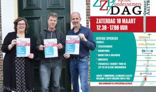 zzp-dag Aalten