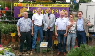 Tegel Beste Markt van Nederland