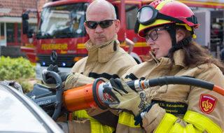 Open Dag brandweer Dinxperlo