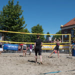 Jumbo Arentz City Beachtoernooi 2018