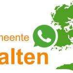 WhatsApp Gemeente Aalten