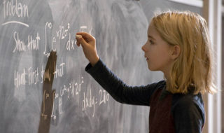 Gifted - McKenna Grace