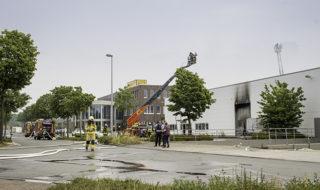 Duitse brandweer
