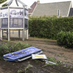 Ongeval Sporker Strasse Suderwick