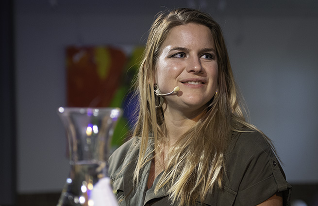 Marleen Hoftijzer Bredevoort