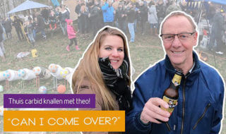 Marleen Hoftijzer Omroep Gelderland