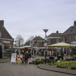 Weekmarkt Dinxperlo