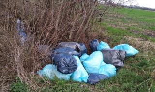 ESB Wilde Müllkippen