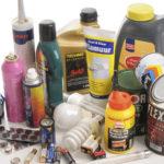 Klein chemisch afval KCA