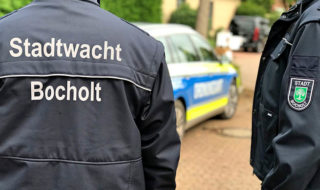 Stadtwacht Bocholt