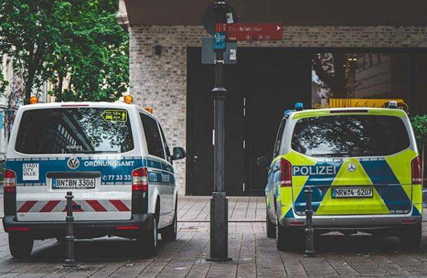 Ordnungsamt Polizei
