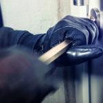 Pol Einbrecher Inbreker