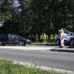 Ongeval Terborgseweg Tulenstraat