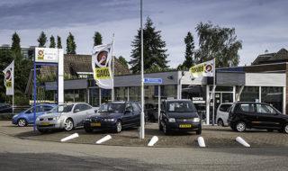 Autovakmeester Holhuis Dinxperlo